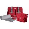 сумка для мамы Red Castle Globetrotter Bag  /021030 / Red