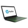 Ноутбук HP Pavilion 15-ak001ur/15.6