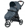 Коляска Peg-Perego Book Cross Completo Blue Denim, купить за 26 700 руб.