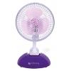 Вентилятор Cebtek CT-5003, фиолетовый, купить за 780руб.