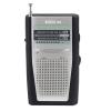 Радиоприемник Сигнал Эфир-08 (черный-серебристый), купить за 635руб.