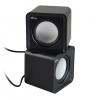 Компьютерная акустика Ritmix SP-2020, черная, купить за 350руб.