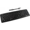 Клавиатура Oklick 90M (402127) черная, купить за 405руб.