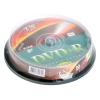 Оптический диск VS Ink Print, Cake Box, Double Layer (10 шт), купить за 765руб.