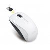 Мышь Genius NX-7000 USB, белая, купить за 565руб.