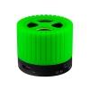 Портативная акустика Ginzzu GM-988G, зеленая, купить за 750руб.