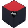 Портативная акустика Ritmix SP-140B, черная с красным, купить за 820руб.