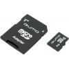 Qumo microSDHC class 6 4GB (с адаптером), купить за 665руб.