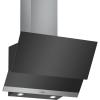 Вытяжка Bosch DWK065G60R, черная, купить за 13 690руб.