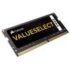 Модуль памяти Corsair CMSO8GX4M1A2133C15 (DDR4 SODIMM 8 Gb, 2133 MHz), купить за 5 660руб.