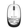 Мышь Logitech Mouse M105, Белая (910-002944), купить за 885руб.