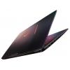 Ноутбук Asus ROG GL502VT-FY010T, Черно-оранжевый, купить за 65 320руб.