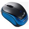 Мышка Genius Micro Traveler 9000R, Черно-синяя, купить за 1 085руб.