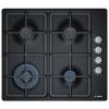Варочная поверхность Bosch PBH6C6B90R, черная, купить за 15 070руб.