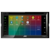 Автомагнитола JVC KW-V320BT (многоцветный дисплей), купить за 16 440руб.