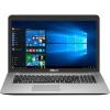 Ноутбук Asus X756UW-T4081T , купить за 63 060руб.