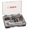 BOSCH Drill & Drive, 2607002786, биты и свёрла, 20 предметов, купить за 1 975руб.