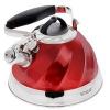 Чайник для плиты VS-1119 Vitesse, Красный, купить за 2 480руб.