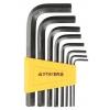Ключи имбусовые Stayer 27405-H8, купить за 110руб.