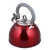 Чайник для плиты VS-1114 Vitesse, Красный, купить за 2 190руб.
