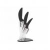 Набор ножей Kelli kl-2040-1, белые, купить за 1 250руб.