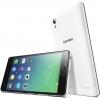 Смартфон Lenovo A6010 LTE 8GB белый, купить за 8570руб.