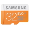 ���� ����� MicroSDHC 32Gb class10 Samsung EVO UHS-I speed up to 48MB/s � ���������, ������ �� 1 060 ���.