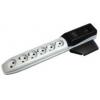 Сетевой фильтр Pilot Pro 1.8 Серый, купить за 1 345руб.