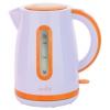 Электрочайник Smile WK 5124 оранжевый, купить за 1 420руб.