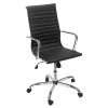 Компьютерное кресло College H-966L-1 Чёрный, купить за 7 170руб.