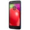 Смартфон Motorola E4 XT1762 2/16Gb, синий, купить за 6 610руб.