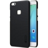 Чехол для смартфона Nillkin для Huawei P10 Lite, черный, купить за 855руб.