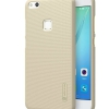Чехол для смартфона Nillkin для Huawei P10 Lite, золотой, купить за 705руб.