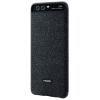 Чехол для смартфона Huawei View для P10, темно-серый, купить за 820руб.