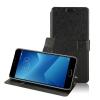 Чехол для смартфона IT Baggage для Meizu M5 Note (книжка) черный, купить за 715руб.