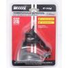 Держатель Wiiix HT-S4Sgl черный, купить за 615руб.