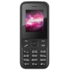 Сотовый телефон Digma A100 2G Linx, черный, купить за 1 140руб.
