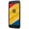 Смартфон Motorola XT1750 C 1/8Gb, черный, купить за 4 990руб.