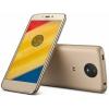 Смартфон Motorola Moto C Plus 16/1Gb, золотистый, купить за 5 640руб.