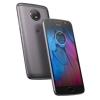 Смартфон Motorola Moto G5s 3/32 Gb LTE, серый, купить за 14 290руб.