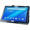 """Чехол для планшета IT Baggage для Lenovo TAB4 TB-X304L 10"""", синий, купить за 1 105руб."""