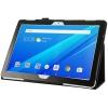 """Чехол для планшета IT Baggage для Lenovo TAB4 TB-X304L 10"""", черный, купить за 1 115руб."""