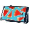 """Чехол для планшета IT Baggage для Lenovo TAB4 TB-8504X 8"""", синий, купить за 1 075руб."""