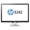 "HP EliteDisplay E242 24"" ׸����, ������ �� 19 000 ���."