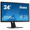 Монитор Iiyama ProLite B2483HS-1 черный, купить за 9 930руб.