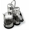 Посуда Набор для специй с салфетницей VITESS VS-1253, купить за 1 075руб.