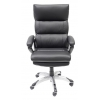 Компьютерное кресло College HLC-0802-1 Чёрное, купить за 13 530руб.