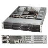 ��������� ��������� SuperMicro SYS-6028R-WTR (2U, 2xCPU, 8xHDD), ������ �� 96 970���.
