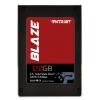 ������� ���� Patriot Memory PB120GS25SSDR, BLAZE (SSD 120 Gb, SATA3, 7 ��, MLC)