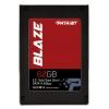 ������� ���� Patriot Memory PB60GS25SSDR, BLAZE (SSD 60 Gb, SATA3, 7 ��, MLC)